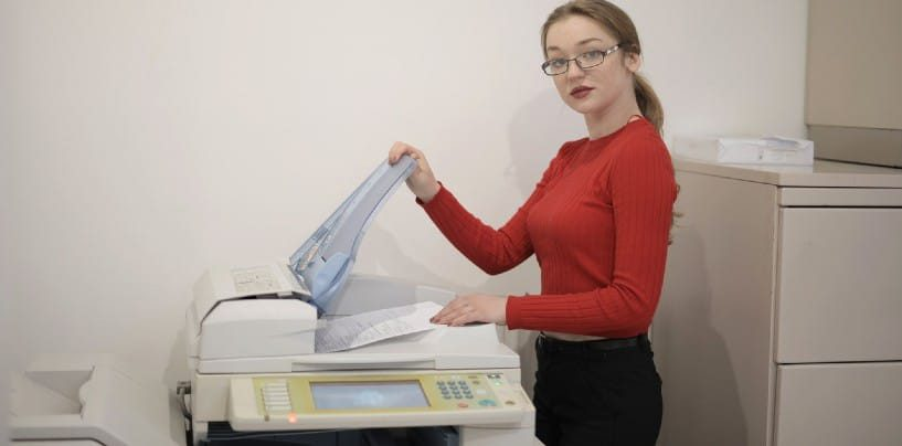Key Features to Consider While Choosing a Printer