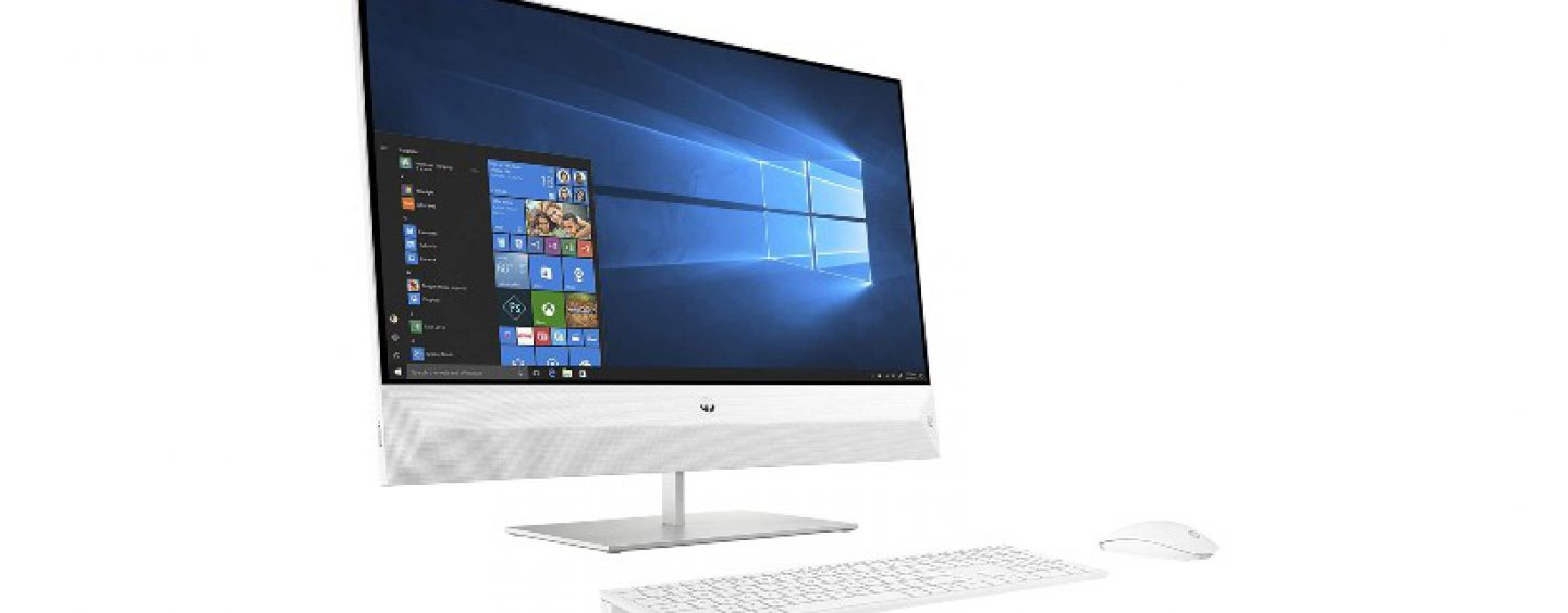 All in One Desktops: There is One for Every Need