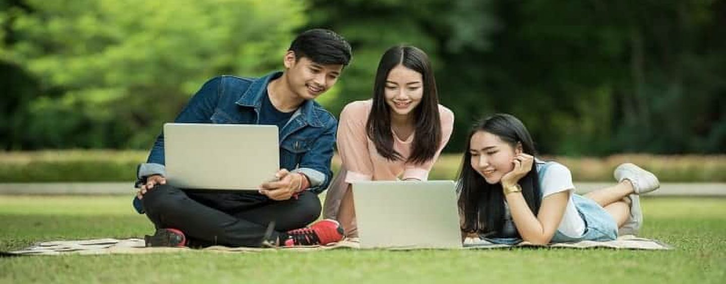 Laptops and Notebooks Demystified for Students: Learn What Suits Your Needs