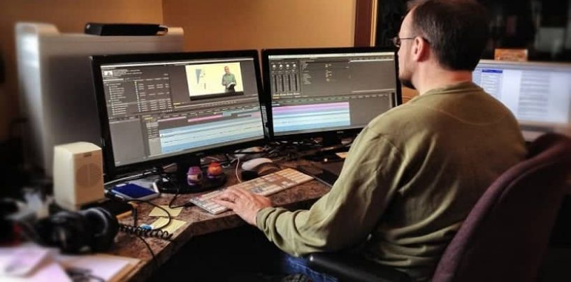 Laptop Buying Tips for Graphics Designing and Video Editing
