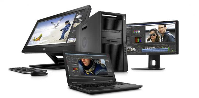 Productivity vs Efficiency: Here's How Mobile and Desktop Workstations Fare