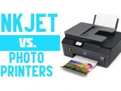 Inkjet vs. Photo Printers: Understanding What's Right for You