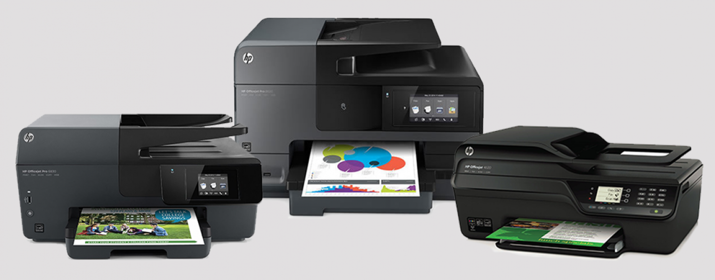 Innovations in Ink and Laser-Based Printing Technologies