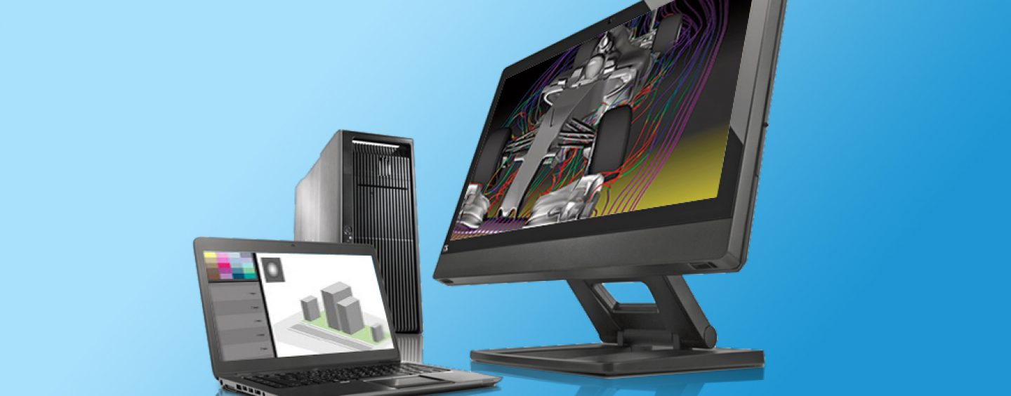 Desktop or Mobile Workstations for Graphics and Animation Pros?